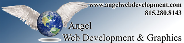 Angel Web Development