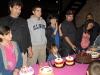 2011-08 Cumpleaños de Agosto