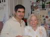 2011-1 Cumpleaños 86 de Mama